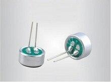 100 adet/grup 9.7*4.5mm ile pin elektret/kondenser mikrofon 9745 P MP3 mikrofon