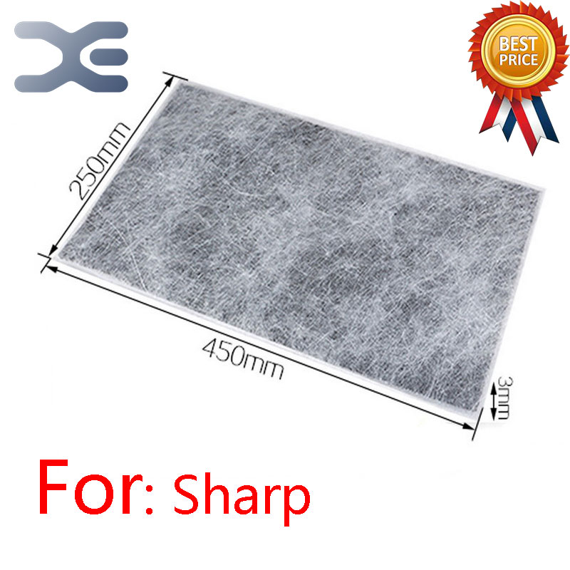 Adaptation For Sharp Purifier Formaldehyde Filter FZ-C150VFS Suitable KC-C150SW/W380/Z380SW Air Purifier Parts