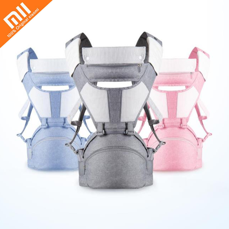 Xiaomi mijia multi function baby strap waist stool Bao Ma out of the strap single stool