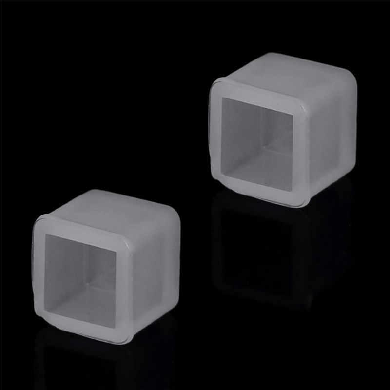 DIY силиконовая серьга для ушей форма для изготовления ювелирных изделий полимерный литой формы ремесло инструмент DIY эпоксидные украшения резиновая формочка для ювелирных изделий
