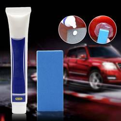 Автомобиль нуля ремонт агент ремонт воск сильным царапинам Remover воск для очистки стайлинга автомобилей