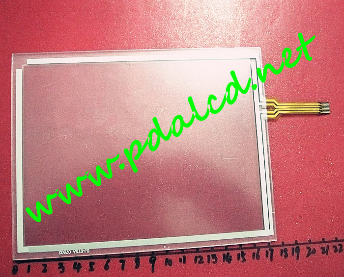 7.5 inch 4 wire touch panel for AST-075A070A Industrial application control equipment touch screen digitizer panel glass 7.5 inch 4 wire touch panel for AST-075A070A Industrial application control equipment touch screen digitizer panel glass