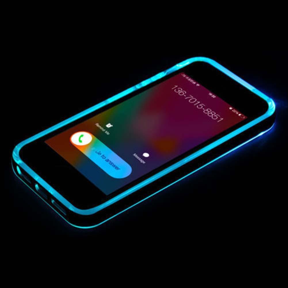 Iphone Se Light Up Case
