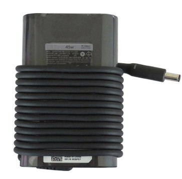 Dell XPS 45W Charger Adapter