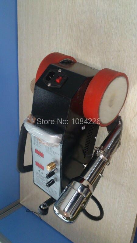 Good quality  banner welding machine CE