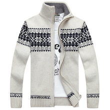 Мужской свитер Christmas sweater Winter new