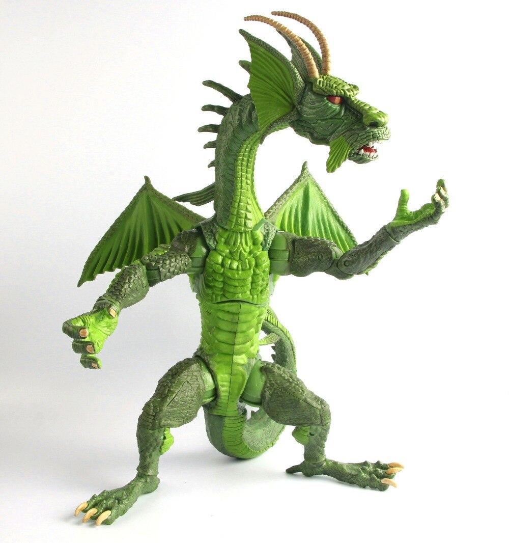 Marvel Légendes Aileron Fang Foom BAF Construire-un-Figure D'authenticité Complètes 15 pouce Grandes figurine