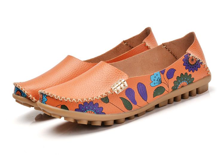 AH 170 (26) Women's Loafers New