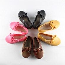 2017 Mini Melissa Filles Sandales Automne Nouvelles Filles Gelée Chaussures Sandales Casual Chaussures Melissa Non-Slip, Résistant à l'usure 14 cm-16.5 cm