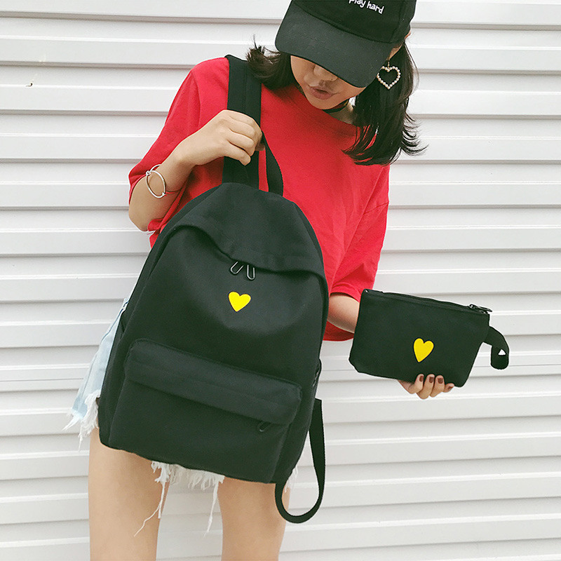 yellow bag 20