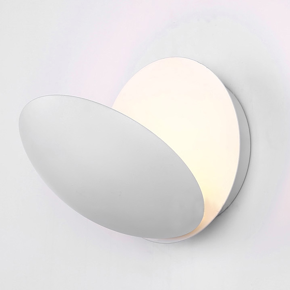 Creative Bathroom Mirror Lights Warm White Light LED Wall Lamp Bedroom Bedside Light Living Room Balcony Corridor Wall Sconce 8w 36cm bathroom led mirror light ac85 265v warm white led modern wall lamps white aluminum wall sconce wml002