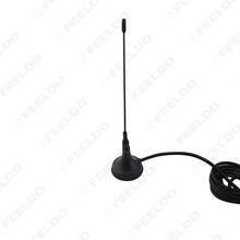 MCX Antena de TV Digital con Amplificador Incorporado Activa Auto del coche TV Antena # FD-922