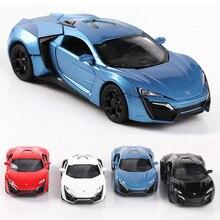 Mainan 1:32 Kendaraan Mobil