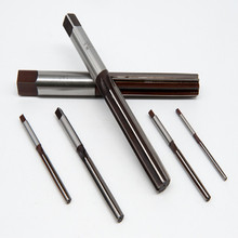 Precision H8 Straight shank 4MM 5MM 6MM 8MM 10MM 12MM 14MM 15MM 16MM 18MM 20MM hand reamer reamers tools FREE SHIPPING