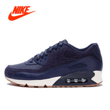 25781fc87154 ... reduced original new arrival authentic nike air max 90 premium mens  breathable running shoes sport outdoor