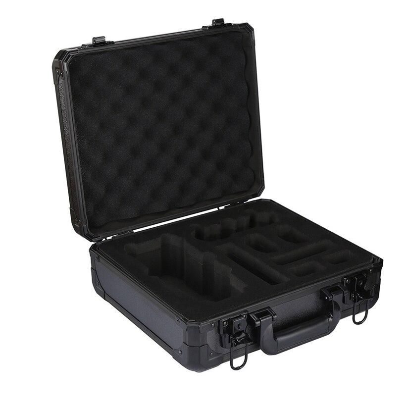 Для dji Мавик Pro Drone жесткий strorage Портативный переноски путешествия Водонепроницаемый сумка коробка omeshin futural цифровой may22