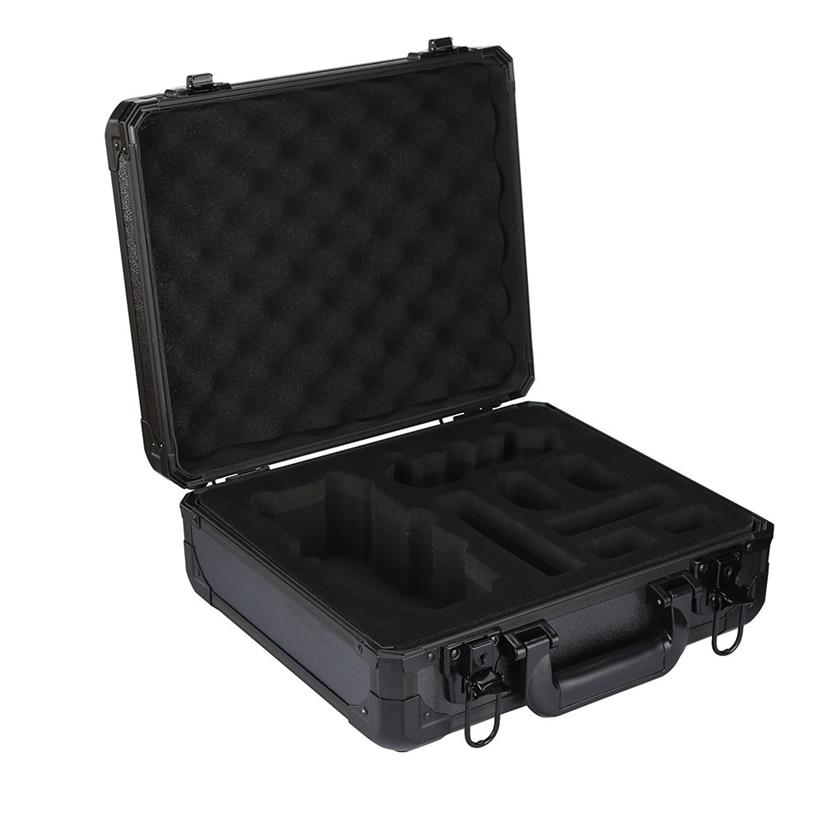 Pour DJI Mavic Pro Drone rigide Portable transport voyage étanche étui sac boîte OMESHIN Futural numérique MAY22