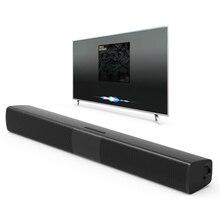 Новый BS-28B ТВ Bluetooth динамик 20 Вт Саундбар домашний кинотеатр Беспроводной 3D объемный стерео Бас Сабвуфер Портативный динамик s для телефона