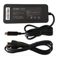 Original 42V 1 7A US Plug Battery Charger Adapter Power Supply For Xiaomi Mijia M365 Electric