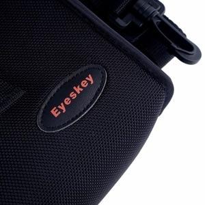 Image 4 - מצלמה משקפת מקרה עבור 50mm משקפת תיק כתף תיק כתף אחת שחור רצועת החגורה עמיד למים משקפת מיכל