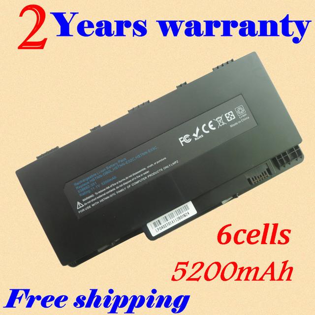 Bateria do portátil para hp vg586aa jigu para pavilion dm3-1000 series série dm3 dm3a dm3i dm3t dm3z-1000 dm3t-1000 dm3z