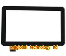 "Nuevo Para 10.1 ""Explay Luz 10.1 3G de la Tableta Capacitiva pantalla táctil digitalizador del Sensor de Cristal de Reemplazo Envío Gratis"