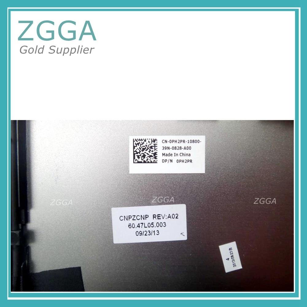 """New DELL Inspiron 15 7537 15.6/"""" Palmrest keyboard Frame upper case cover 0PH2PR"""
