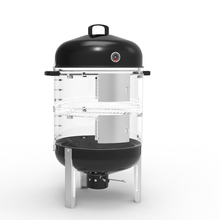 Super BBQ Smoker Grill