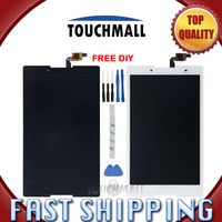 For Lenovo Tab 2 A8 50 A8 50F A8 50LC Replacement LCD Display Touch Screen Assembly
