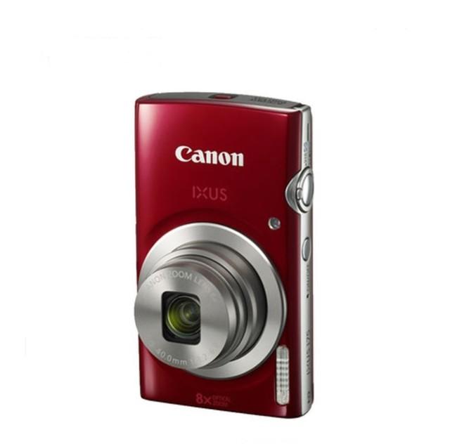 Canon Digital Camera  20mp 8x Compact Camera For Canon IXUS175 Digital Camera