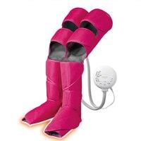 Electric Leg Massager Airbag Massage Leg Foot Pain Relief Relax Beautiful leg line Massager Leg Foot Massage Health Care