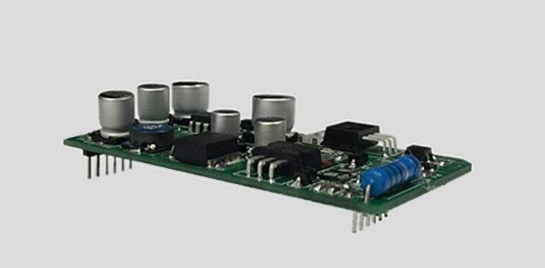 Module de Station maître intégré MBUS/M-BUS à TTL (charge 100) KH-TTL-M100