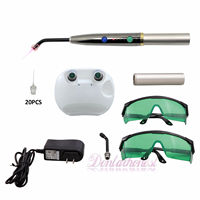 F3WW Dental Heal Laser Diode Rechargeable Hand held Pain Relief Device