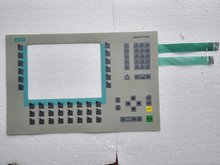 OP270/KEY-10 6AV6542-0CC10-0AX0 Membrane Keypad for HMI Panel repair~do it yourself,New & Have in stock