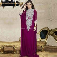 2020 арабские модные вечерние платья для искусственных параметров