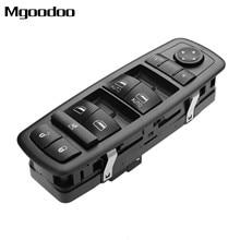 Car Power Master Window Switch 68231805AA Front Left For Chrysler Dodge Charger Ram 4 Door Mirror Adjust Door Lock Control