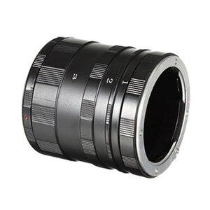 Image 2 - Macro Extension Ống Vòng Đối Sony Alpha Minolta MA Núi Adapter Ring