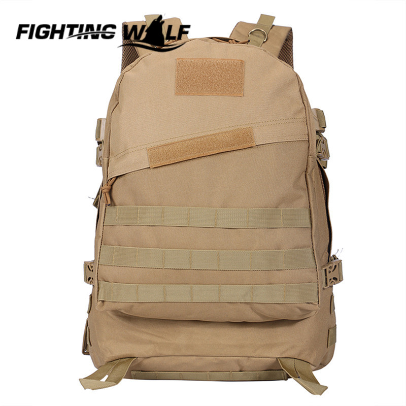 ФОТО Large Capacity 1000D Tactical Airsoft Durable Military Army Backpack Waterproof Outdoor Camping Climbing Rucksack Shoulder Pouch