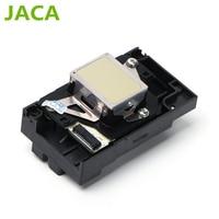 Original F180000 printhead print head printer head for Epson T50 A50 P50 P60 A60 T59 T60 L800 L801 R330 R290 R280 R690 printer