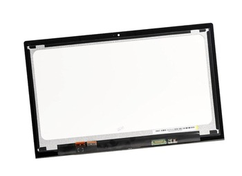 FHD LCD Display Touch Screen Digitizer Assy for Lenovo EDGE 15 80K9 EDGE 15 80H1