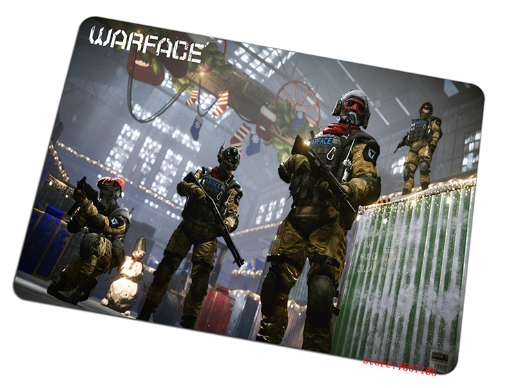9 size cool warface mouse pad Gorgeous large pad to mouse computer mousepad Tasteless rubber gaming mouse mats to mouse gamer