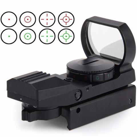 11mm 20mm rail riflescope caca scope optics