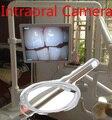 Dentista cámara de 4 Mega Píxeles de la Cámara Intraoral dental equipo de laboratorio dantal LED 6X