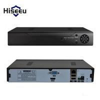 1920 1080P ONVIF 2 0 Metal Case H 264 VGA HDMI 8CH CCTV NVR 8Channel Mini