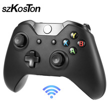 Bluetooth Gaming Controller For Microsoft Xbox One Controller Gamepad For Xbox One Slim PC Window Mando For Xbox one Joystick