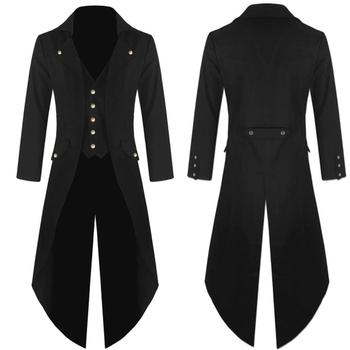 Men's Tailcoat Jacket