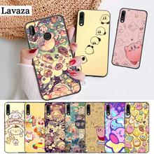 Lavaza Game Kirby Series Silicone Case for Huawei P8 Lite 2015 2017 P9 2016 Mimi P10 P20 Pro P Smart Z 2019 P30 z pro series