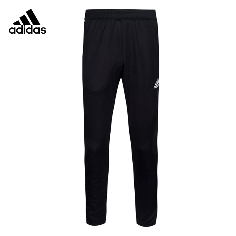 Adidas Original New Arrival 2017 Pants for Soccer or Football CON16 TRG PNT Men's Football Pants Sportswear BS3693 рюкзак adidas football street better cy5629