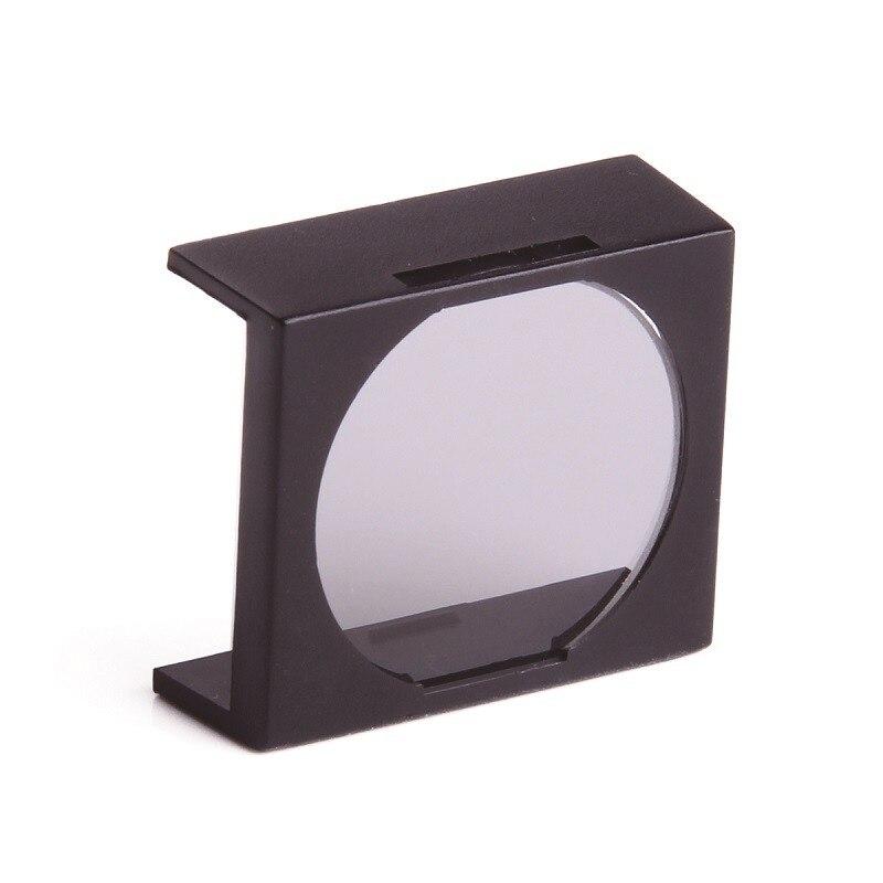 CPL Filtre Objectif Couvercle Circulaire-Filtre Polarisant pour VIOFO A118C2/A119/A119S Dash Dashcam Caméra DVR F19617