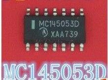 MC145053D MC145053 SOP14